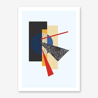 Jan Art Print