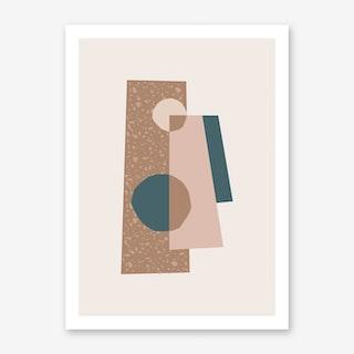 Dorado Art Print