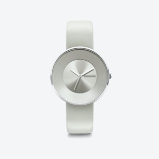Cielo in All Ivory, 34mm