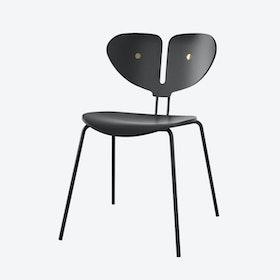 Moth Chair in Black