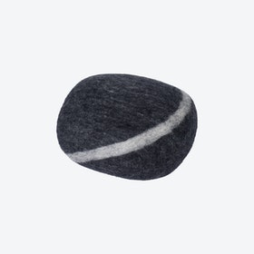 Hugo S Felt Stone in Anthracite