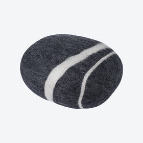 Hugo L Felt Stone in Anthracite