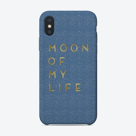 Moon Of My Life Phone Case