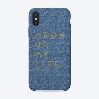 Moon Of My Life Phone Case
