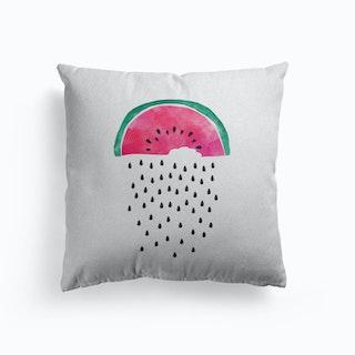 Watermelon Rain Cushion