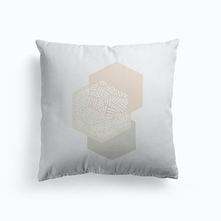 Minimalist Geometric Ii Cushion