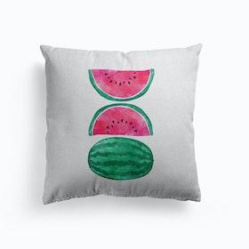 Watermelons Cushion