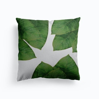 Banana Leaf Iii Cushion