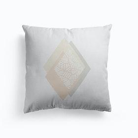 Minimalist Geometric Iii Cushion