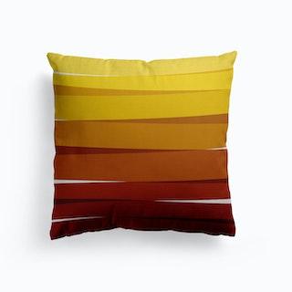 Stripes Ii Cushion
