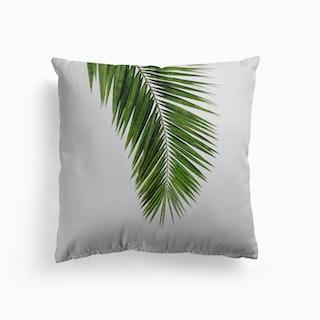 Palm Leaf I Cushion