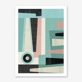 Minimalist Art Print
