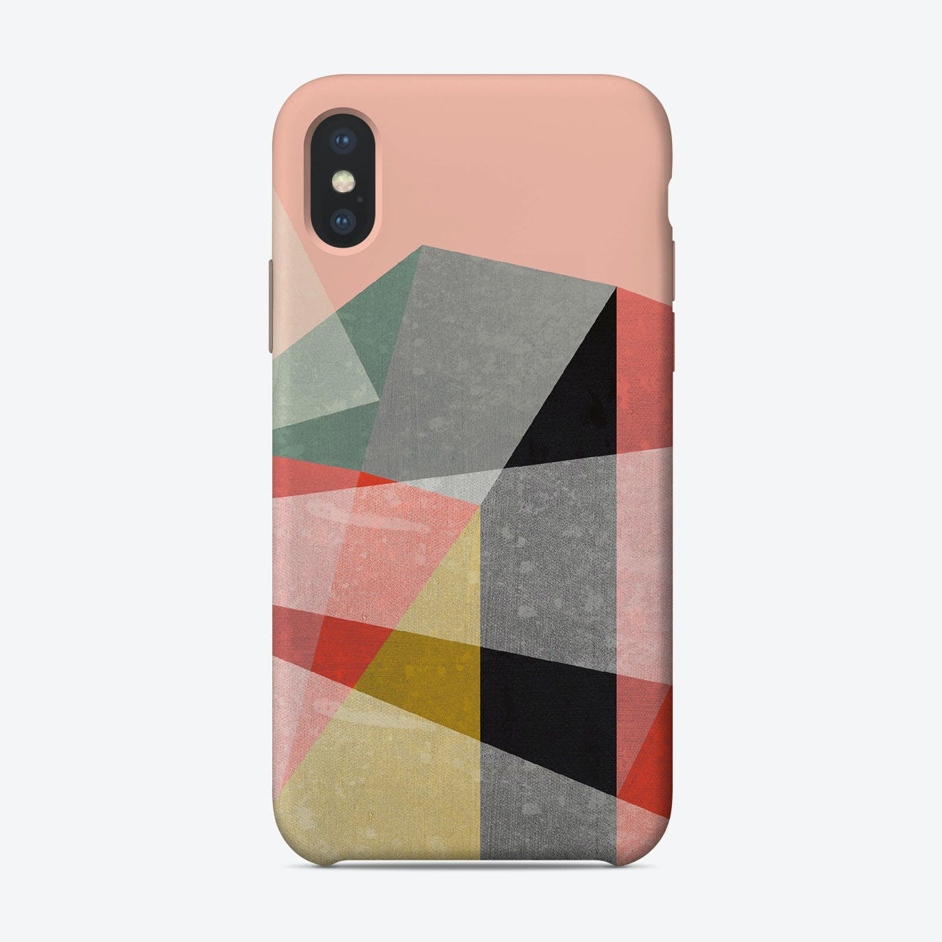 CANVAS #1 iPhone Case