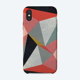 CANVAS #2 iPhone Case