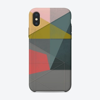 CANVAS #5 iPhone Case