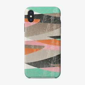 FRAGMENTS XIII iPhone Case