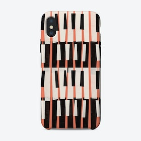 PIANO SOUNDS iPhone Case