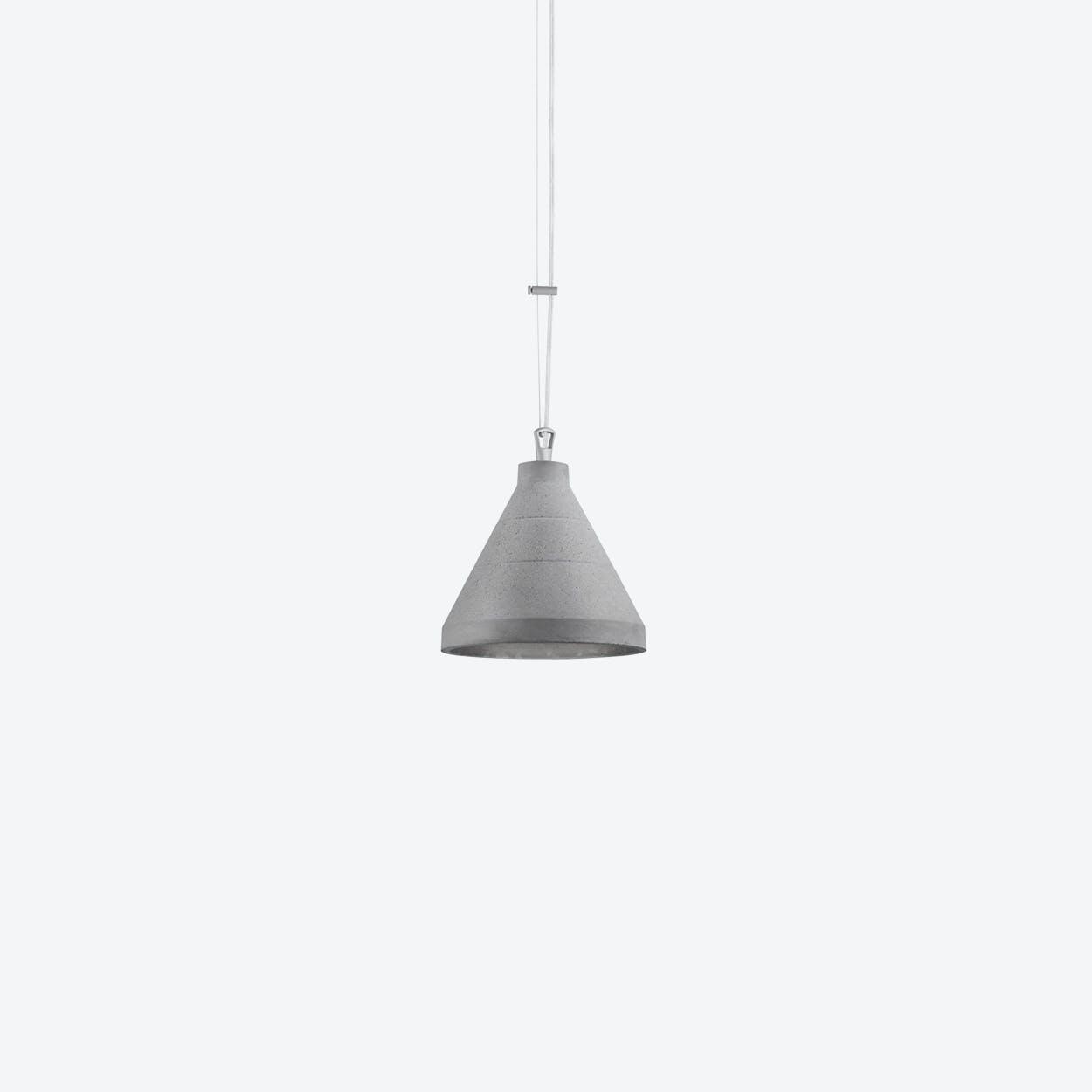 Craft Pendant Lamp in Natural