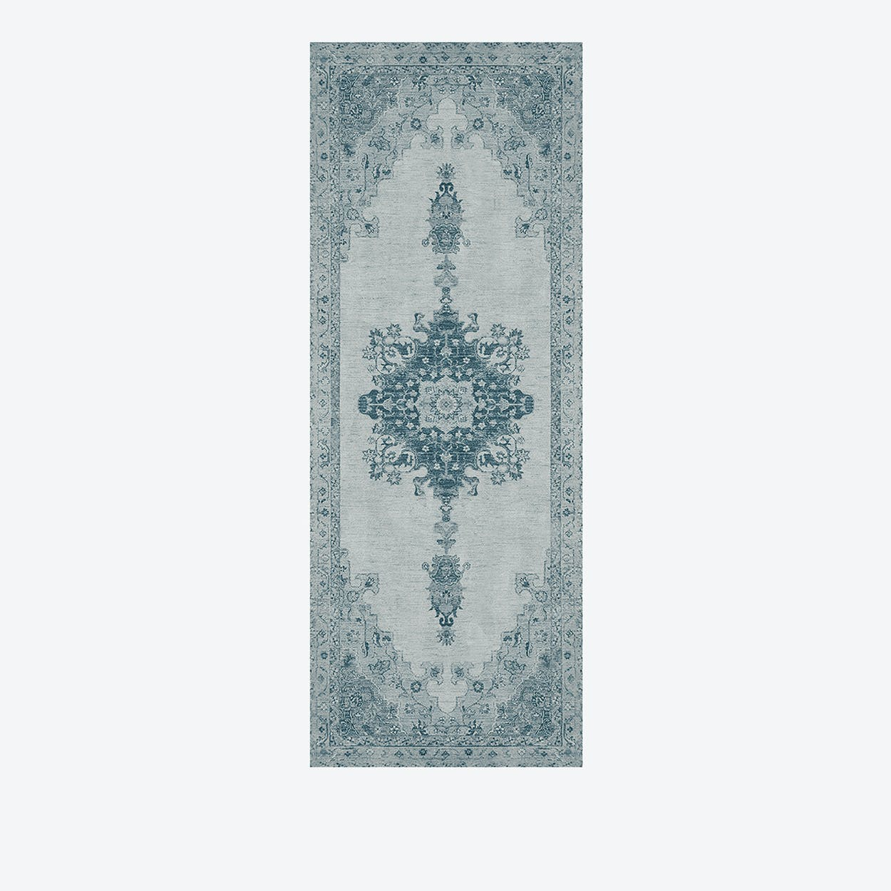 Parisa Rug in Blue