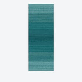 Ombre Rug in Blue