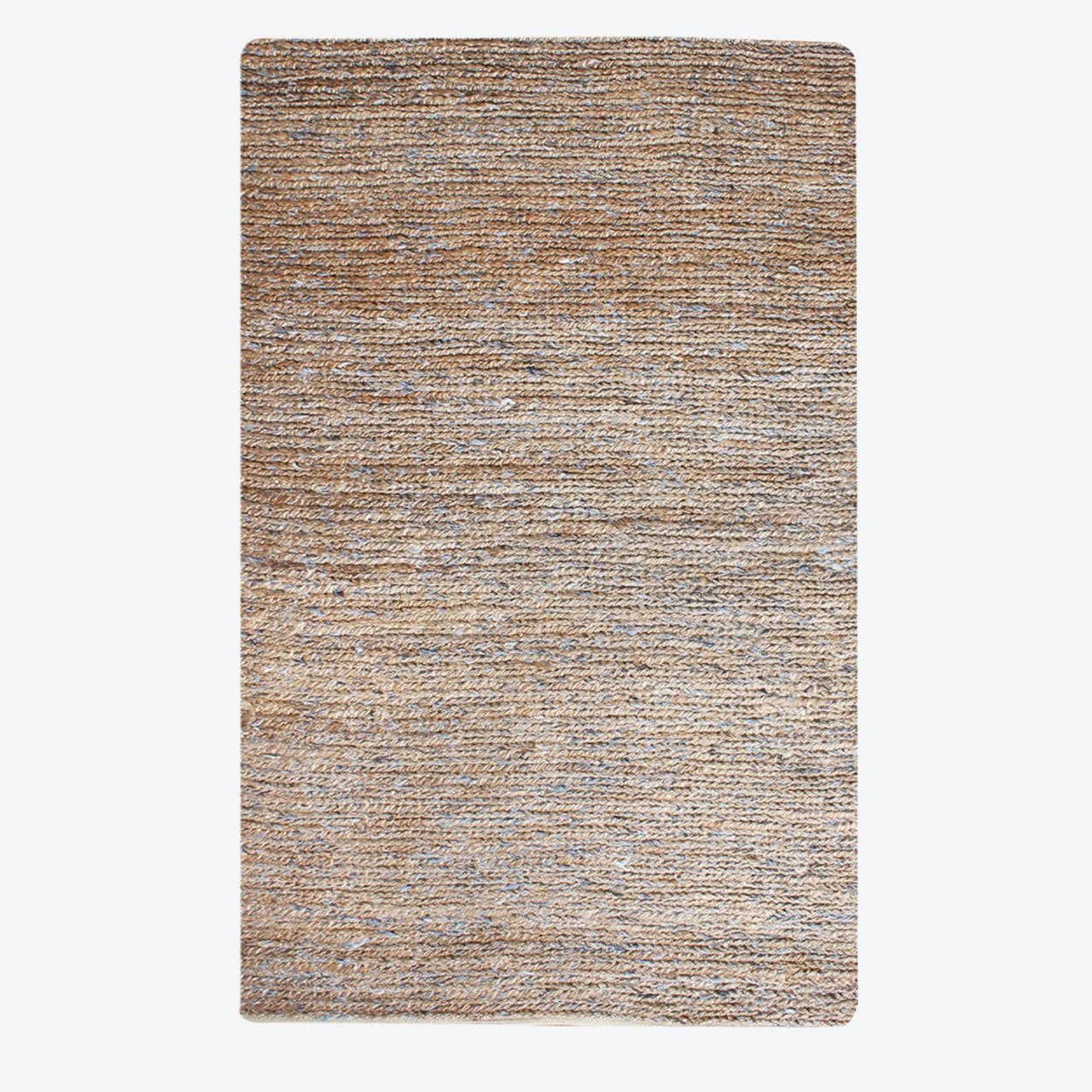 PARRY Rug in Natural/Grey