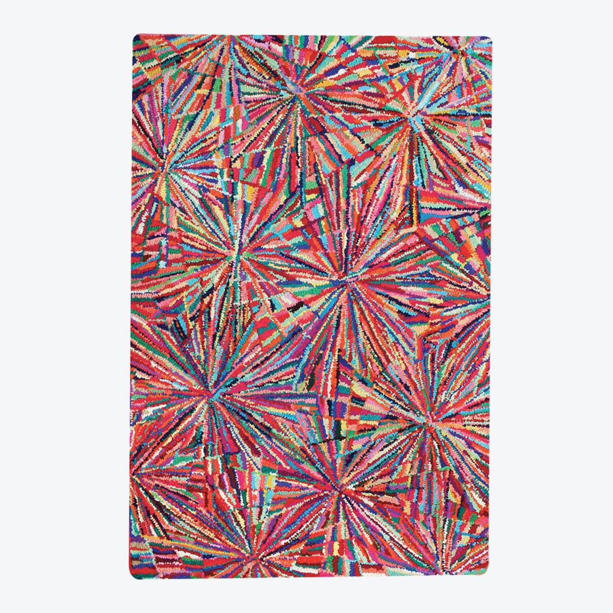 SOREN Rug in Natural (160x230)