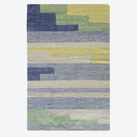 ORSMAN Rug in Earth Tones(160x230)