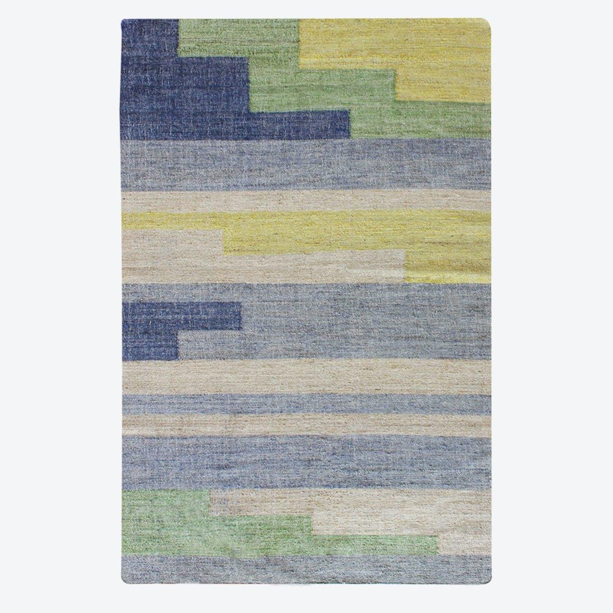 ORSMAN Rug in Earth Tones(160x230)