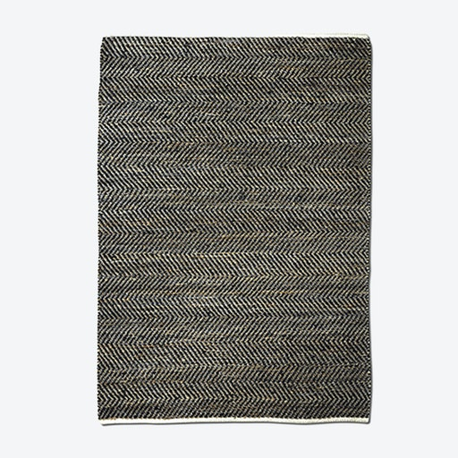 STABLES in Charcoal Rug