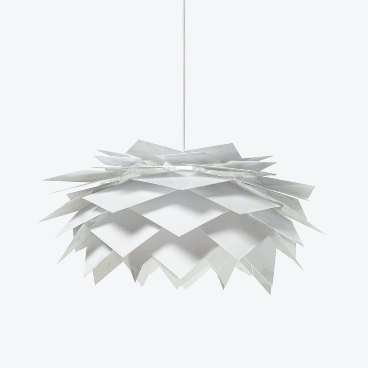 Kerdil 212 White Pendant Lamp