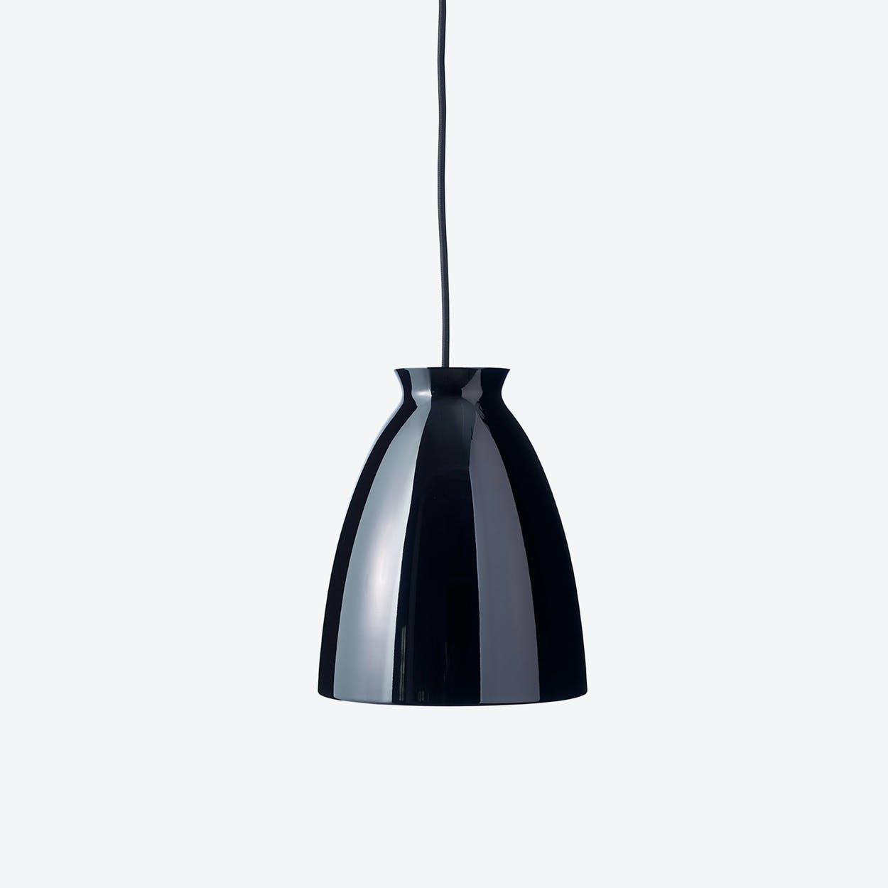 Milano Pendant Lamp in Black