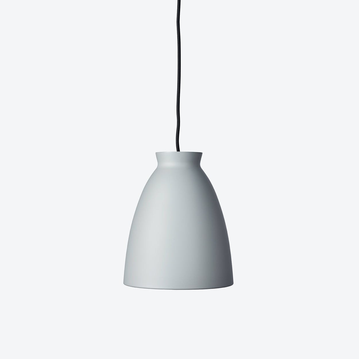Milano Pendant Lamp in Grey