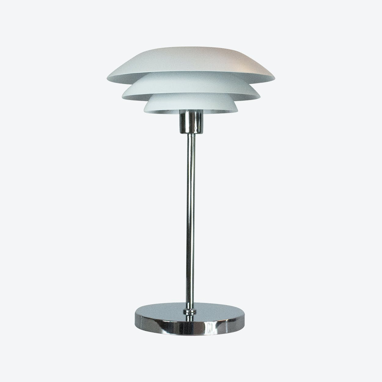 DL31 Table Lamp in Matte White