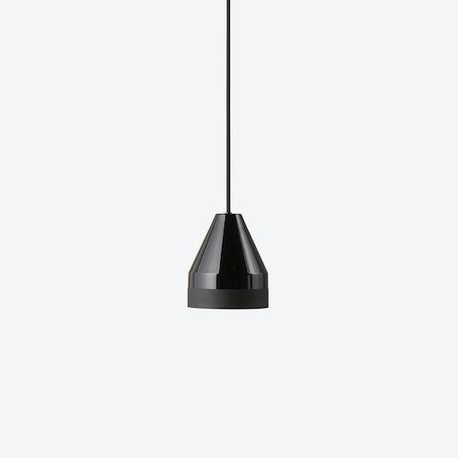 Crayon Pendant in Black