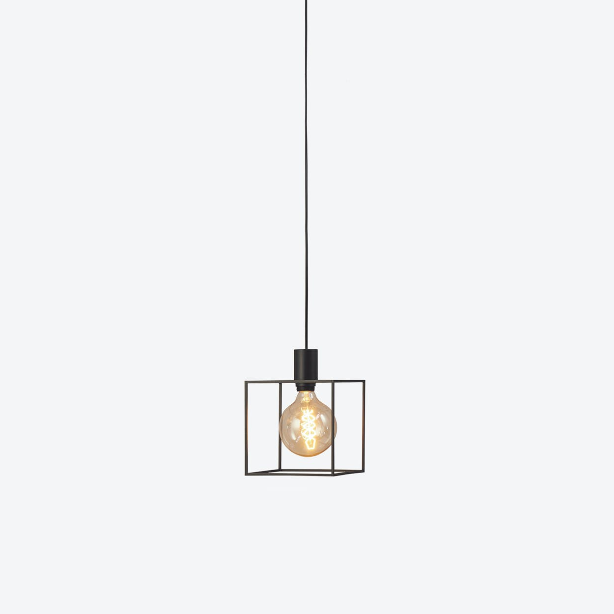 2in1 Paradice Naked Pendant and Table Lamp