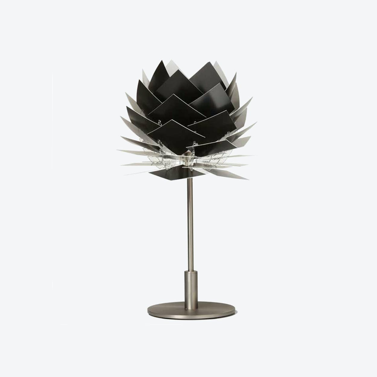 XS PineApple Table Lamp in Black