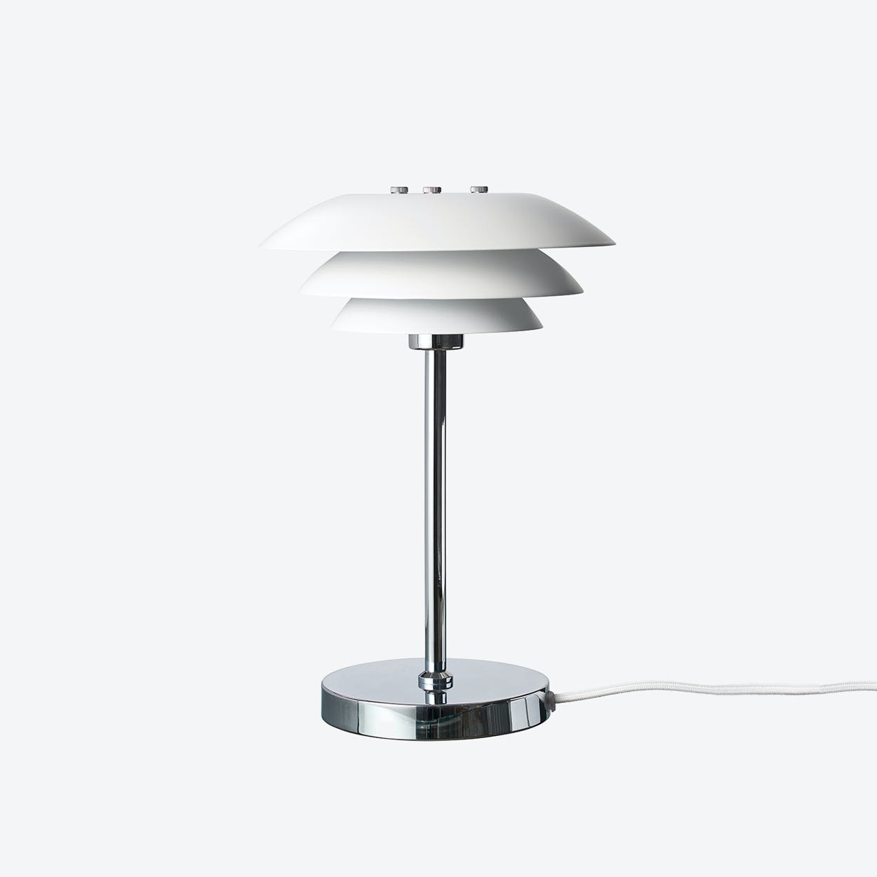 DL20 Nyhed Table Lamp in White