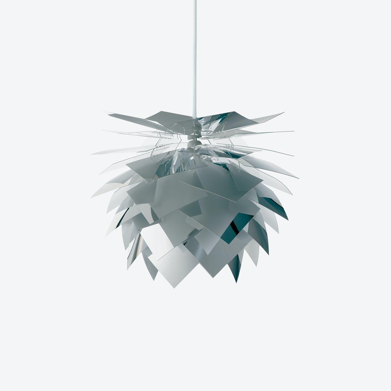 Medium PineApple Mirror Pendant Lamp