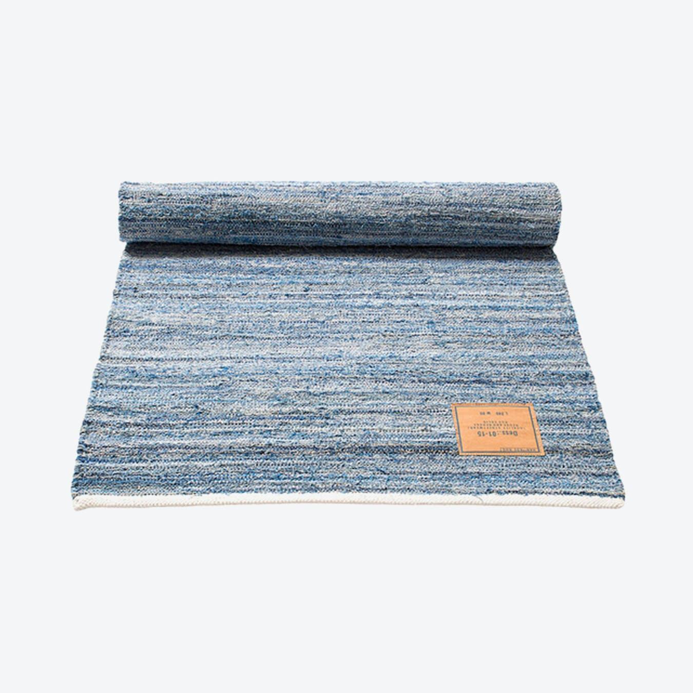 Jeans Rug (80 x 240 cm)