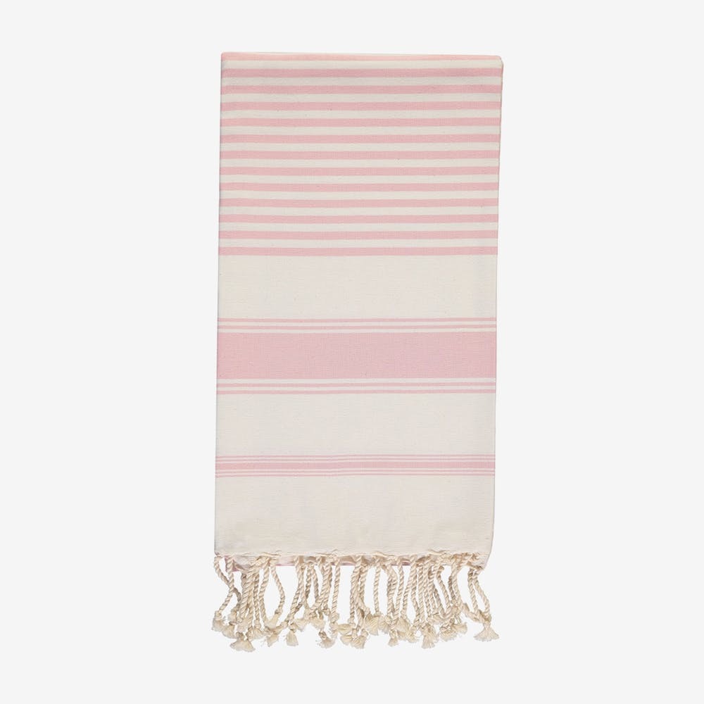 Stripes in Pink