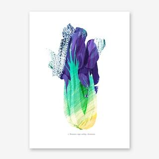 Paksoi Art Print