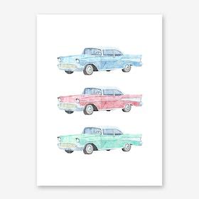 Pick a Car