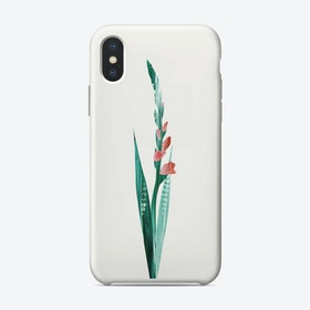 Flower Power #2 iPhone Case