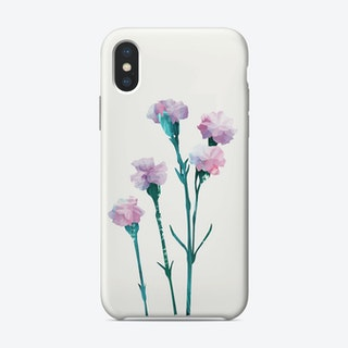 Flower Power #3 iPhone Case