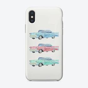 Pick A Car iPhone Case