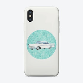 Your New Car iPhone Case