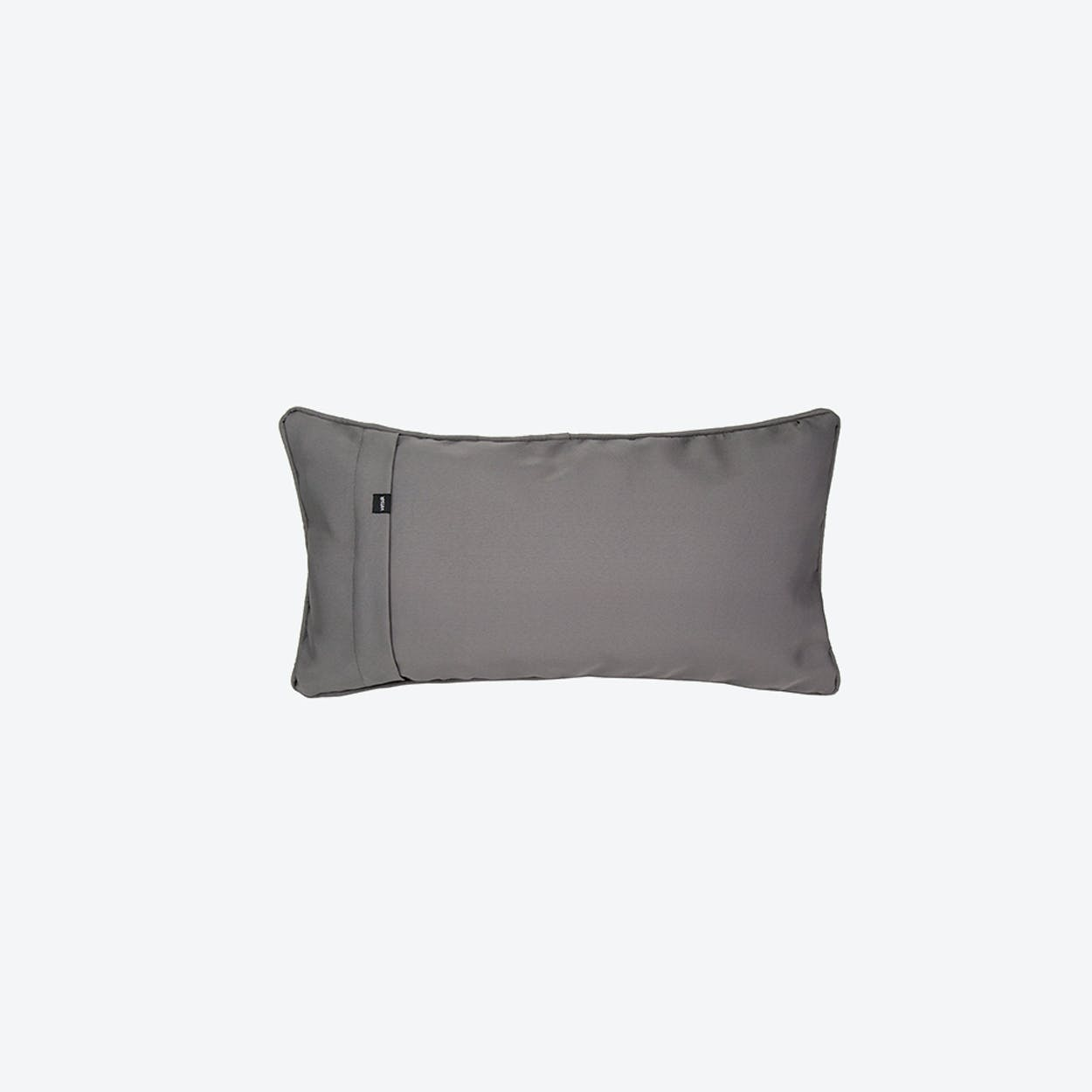 Pillow in Grey Free