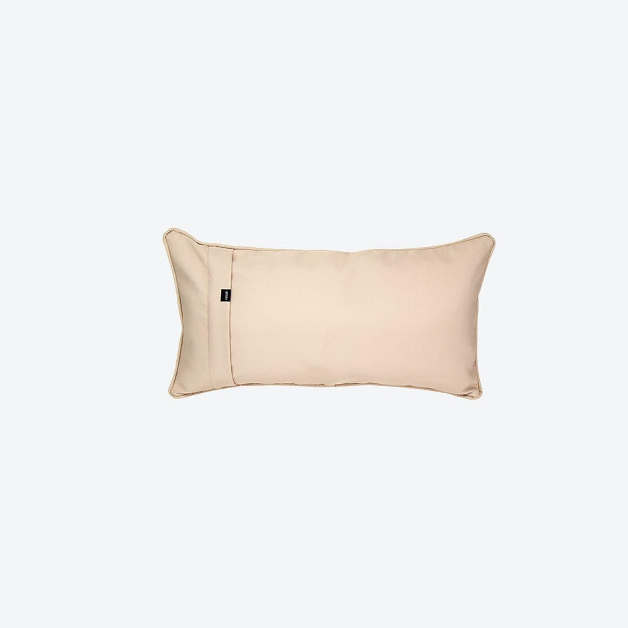 Pillow in Beige Free
