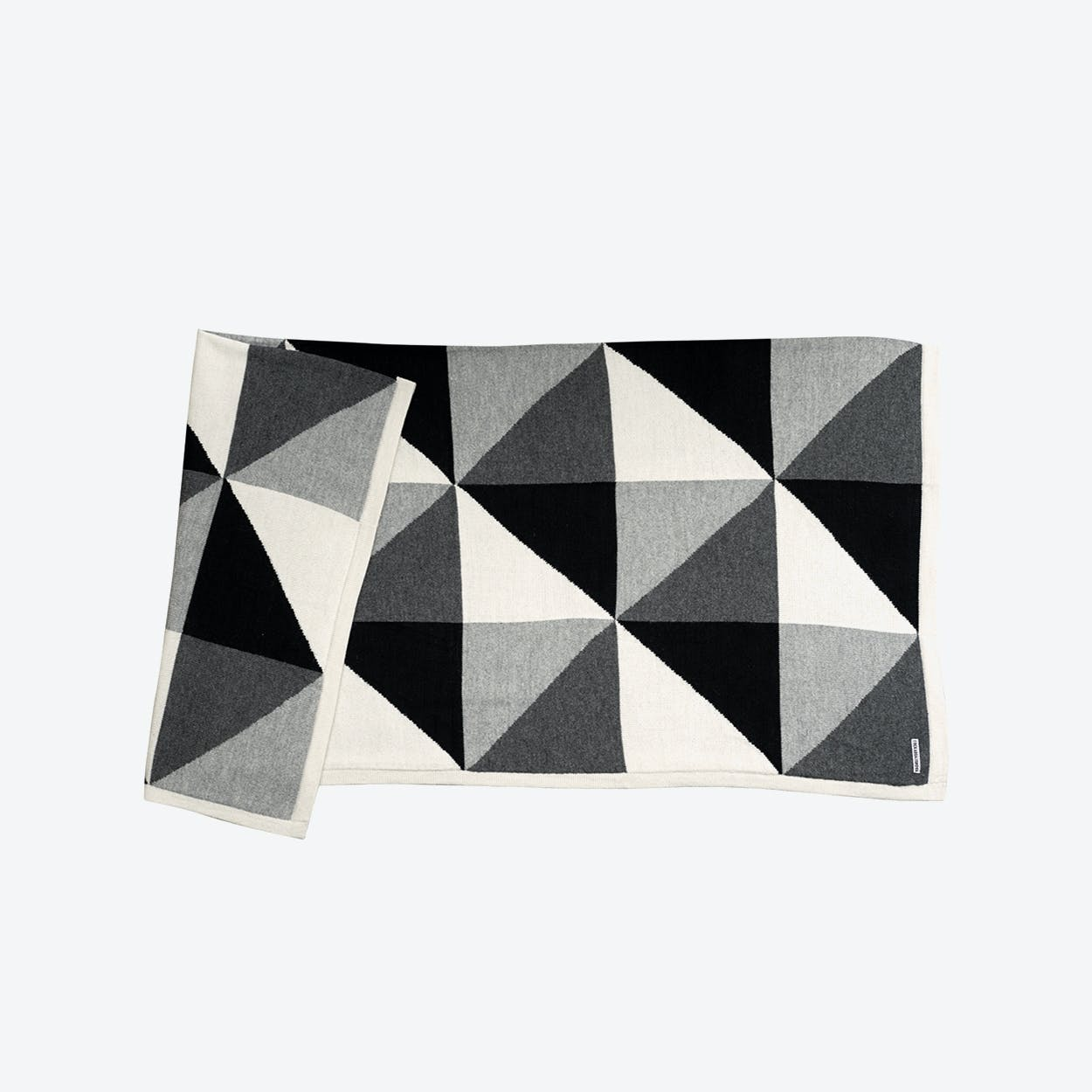 Bobby Blanket / Grey