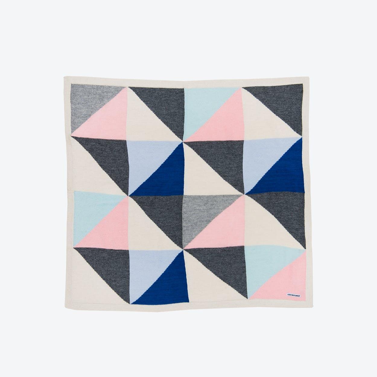 Little Bobby Blanket / Crystal